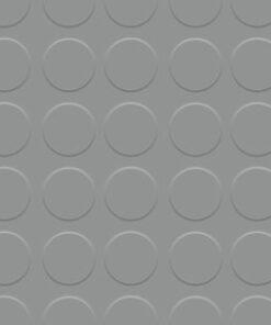 PAVIMENTO CIRCULO GRIS 3 MM POR ROLLO (1 x 15 M)