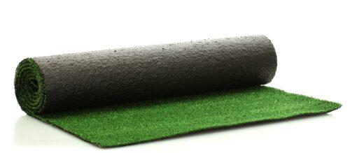 Césped artificial de 7 mm (tramos de 5 metros)