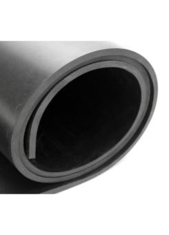 Plancha de goma SBR por metro lineal (1,4 m de ancho)