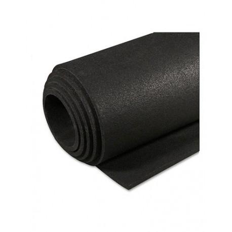 Suelo de gimnasio Sport Dark por rollo