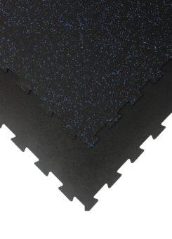 loseta de caucho tipo puzzle
