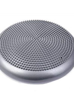 Balance cushion mini gris (cojín)