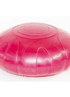 Balance cushion rojo (cojín)