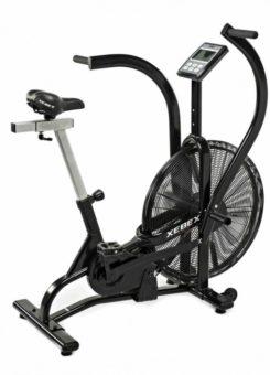 Bicicleta air bike xebec