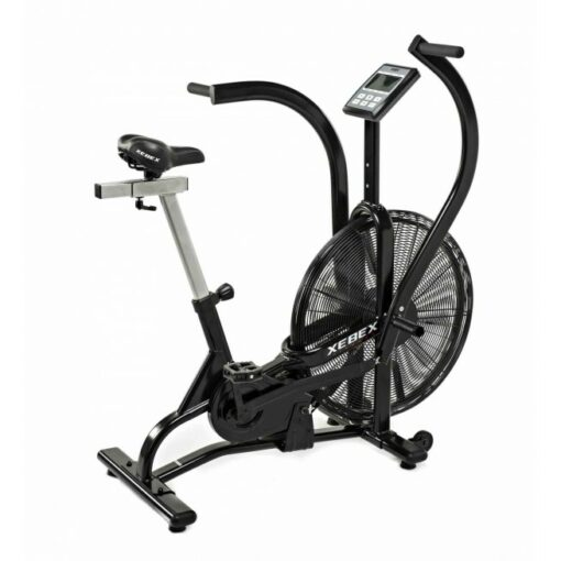Bicicleta air bike xebec