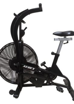 bicicleta airplus performance magnetica