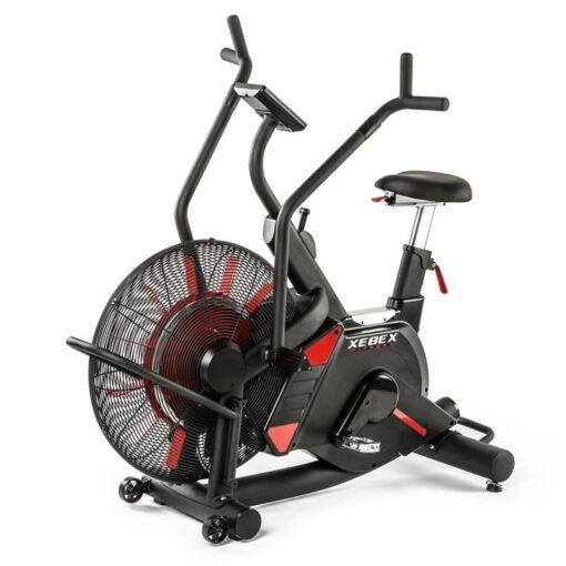 bicicleta airplus xpert mangetica roja