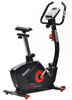 bicicleta reebok gb50 one series black