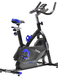 bicicleta reebok gsb one series indoor