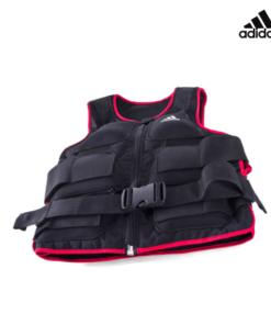 Chaleco lastrado Adidas 10 kg