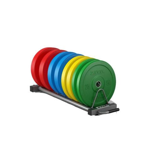 Disco bumper competicion ziva