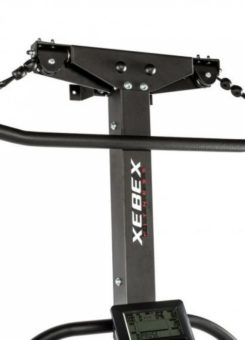 pull bar ski xebex