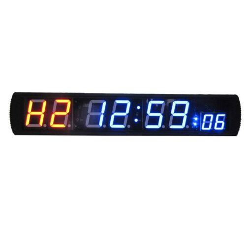 Relógio de crossfit profissional