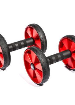 Roller para abdominales Adidas (par)