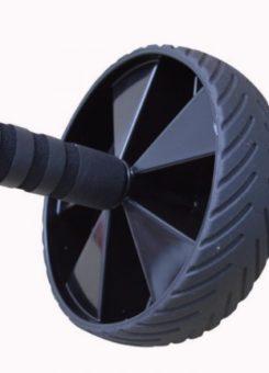 rueda abdominal pequeña premium