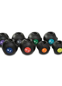 Balón medicinal con agarre premium