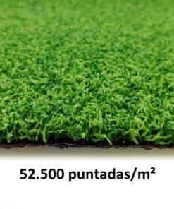 Césped artificial alta densidad por metro lineal 2