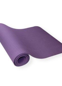 Colchoneta yoga EVA MAT calidad extra