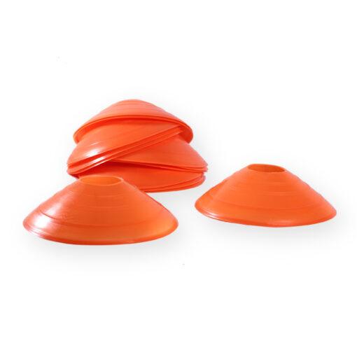 Cono naranja