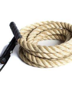 Cuerdas Cross Training