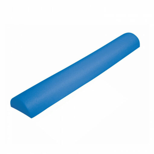 Foam Roller 90 cm azul (medio)