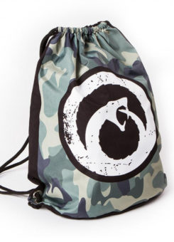 Gun-ex Heavy Duty Carry Bag