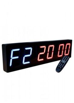 Reloj para Crossfit