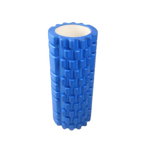 Rulo hueco 33 cm azul
