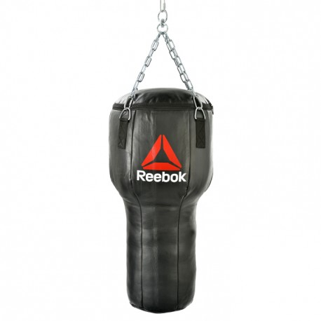 Saco boxeo Upper Cut piel Reebok